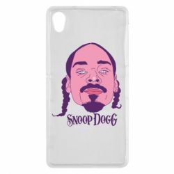 Чехол для Sony Xperia Z2 Snoop Dogg - FatLine