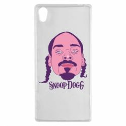 Чехол для Sony Xperia Z5 Snoop Dogg - FatLine