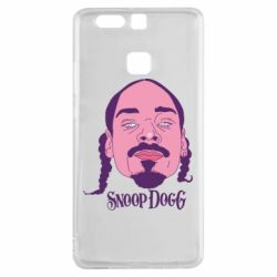 Чехол для Huawei P9 Snoop Dogg - FatLine