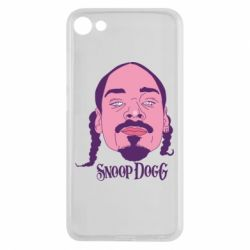 Чехол для Meizu U10 Snoop Dogg - FatLine