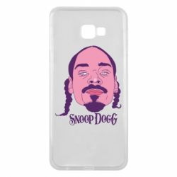 Чехол для Samsung J4 Plus 2018 Snoop Dogg - FatLine