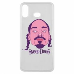 Чехол для Samsung A6s Snoop Dogg - FatLine