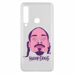 Чехол для Samsung A9 2018 Snoop Dogg - FatLine