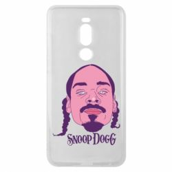 Чехол для Meizu Note 8 Snoop Dogg - FatLine
