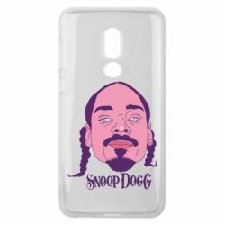 Чехол для Meizu V8 Snoop Dogg - FatLine