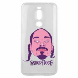 Чехол для Meizu X8 Snoop Dogg - FatLine