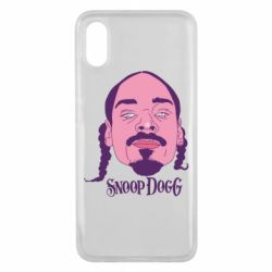 Чехол для Xiaomi Mi8 Pro Snoop Dogg - FatLine