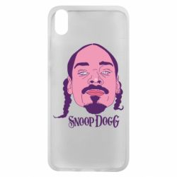 Чехол для Xiaomi Redmi 7A Snoop Dogg - FatLine