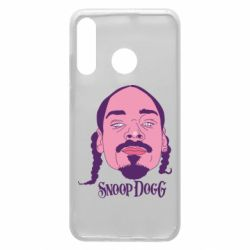 Чехол для Huawei P30 Lite Snoop Dogg - FatLine