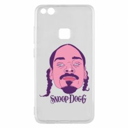 Чехол для Huawei P10 Lite Snoop Dogg - FatLine