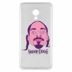 Чехол для Meizu M5 Snoop Dogg - FatLine