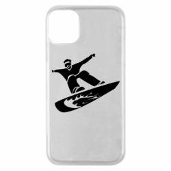 Чохол для iPhone 11 Pro Snow Board
