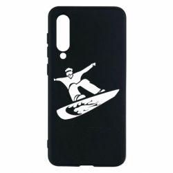 Чохол для Xiaomi Mi9 SE Snow Board