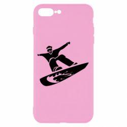 Чохол для iPhone 7 Plus Snow Board