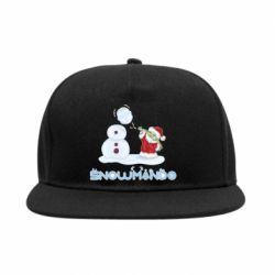 Снепбек Snowmando