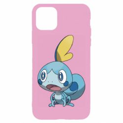 Чехол для iPhone 11 Sobble
