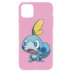 Чехол для iPhone 11 Pro Sobble