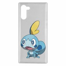 Чехол для Samsung Note 10 Sobble