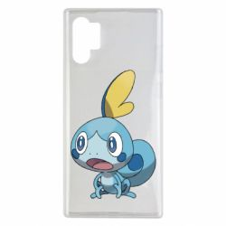 Чехол для Samsung Note 10 Plus Sobble