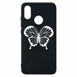Чехол для Xiaomi Mi8 Soft butterfly