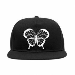 Снепбек Soft butterfly