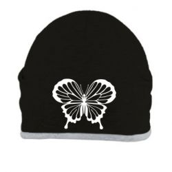 Шапка Soft butterfly