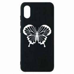 Чехол для Xiaomi Mi8 Pro Soft butterfly