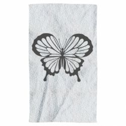 Рушник Soft butterfly