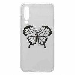 Чехол для Xiaomi Mi9 Soft butterfly