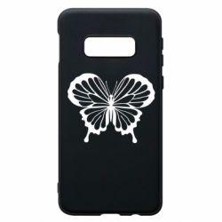 Чехол для Samsung S10e Soft butterfly
