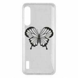 Чохол для Xiaomi Mi A3 Soft butterfly