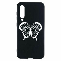 Чехол для Xiaomi Mi9 SE Soft butterfly