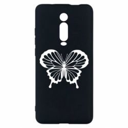 Чехол для Xiaomi Mi9T Soft butterfly