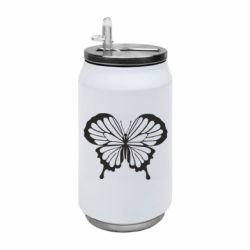 Термобанка 350ml Soft butterfly