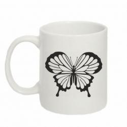 Кружка 320ml Soft butterfly