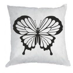 Подушка Soft butterfly