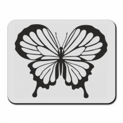 Коврик для мыши Soft butterfly