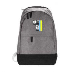 Городской рюкзак Солдат ато