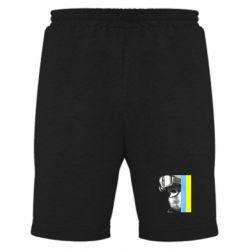 Мужские шорты Солдат ато