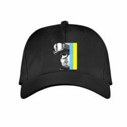 Детская кепка Солдат ато