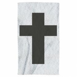 Рушник Solid cross