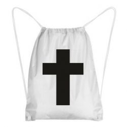 Рюкзак-мішок Solid cross