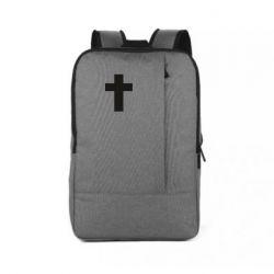 Рюкзак для ноутбука Solid cross