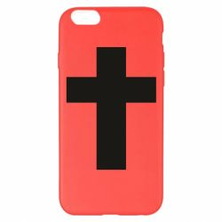 Чохол для iPhone 6 Plus/6S Plus Solid cross