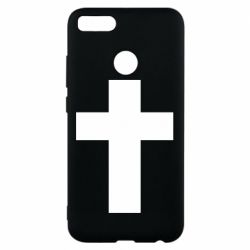 Чехол для Xiaomi Mi A1 Solid cross