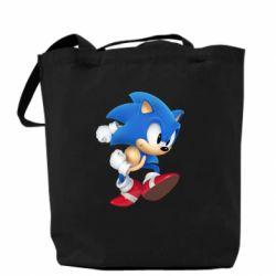 Сумка Sonic 3d - FatLine