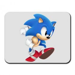Коврик для мыши Sonic 3d - FatLine