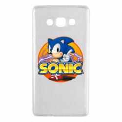 Чохол для Samsung A7 2015 Sonic lightning