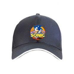 Кепка Sonic lightning