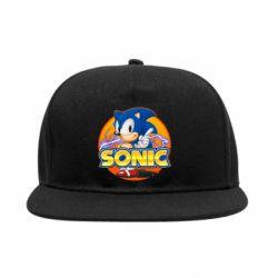 Снепбек Sonic lightning